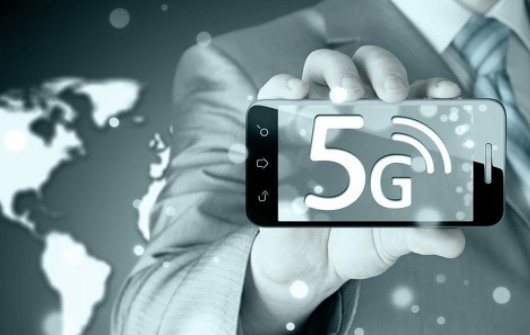 How does F5G network drive the era of industrial Internet?