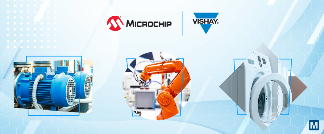 Tradestar electronics launches microchip and Vishay resistive current sensing solutions website