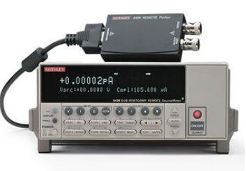 Features and function application of jishili 6430 Ya FA programmable source meter