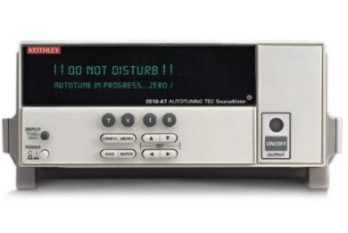 Characteristics and application advantages of Keithley SourceMeter optical instruments