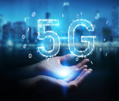 In 2024, mobile phones will get their 5g signals from the sky