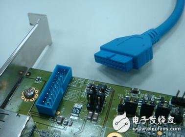 System design and measurement challenge of the third generation universal serial transmission port USB 3.0
