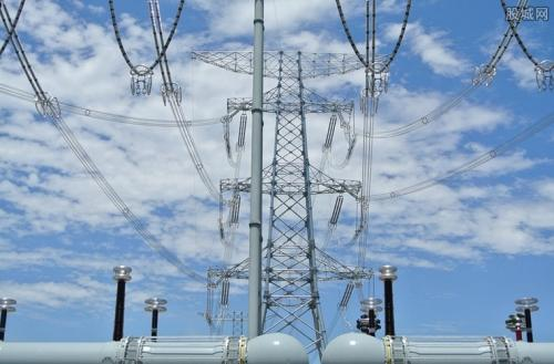 Guangdong Power Grid Corporation issued the 2019-2022 action plan, focusing on building a world-class smart grid