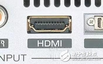 In the future, USB type-C will become the only transmission interface port for each device