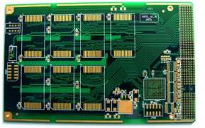 PCB high speed board more than 4 layers of wiring skills sharing