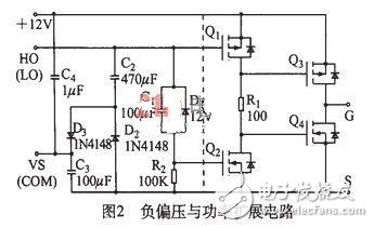 Design of driving circuit for high frequency induction heating power supply