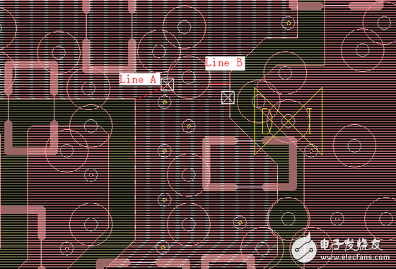 Solution to CPU instability caused by improper PCB layout