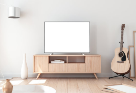 CES 2021 smart TV products worth watching