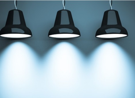 Review the investment of LED industry in 2020