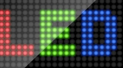 How to accelerate the implementation of micro LED applications?