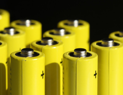 BYD publishes 283 patents of solid state battery at one time