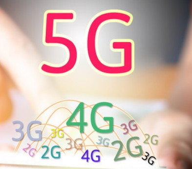 It is estimated that 5g users will exceed 500 million in 2021