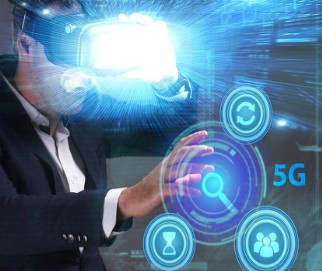 About 40% of 5g users in South Korea are using VR / AR services