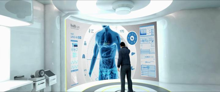 How to realize the commercialization of medical big data