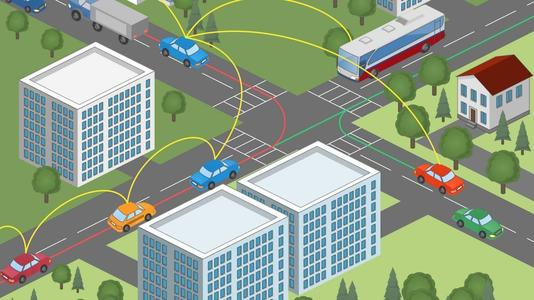 Application of embedded technology in intelligent transportation system