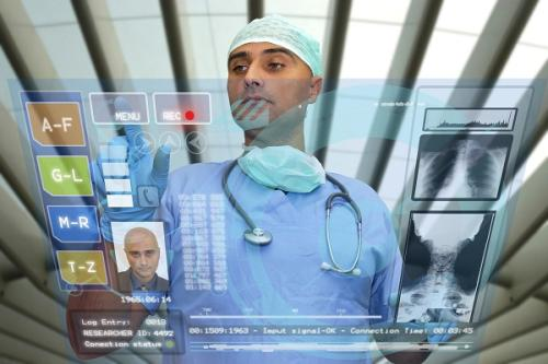 With the advent of intelligent era, AI technology will become a new engine of medical development