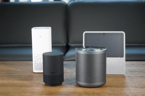 Using DLP Pico technology to create excellent intelligent speaker experience