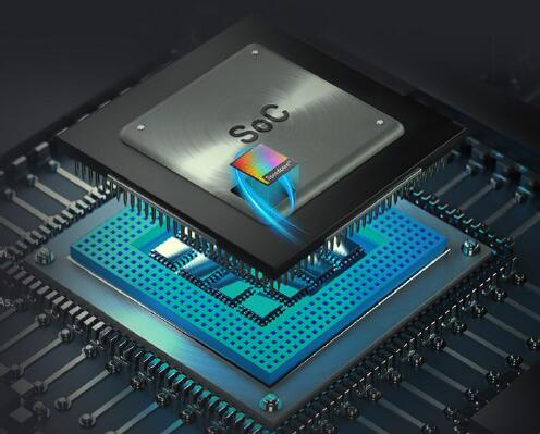 Inspur releases the world's first FPGA efficient computing framework