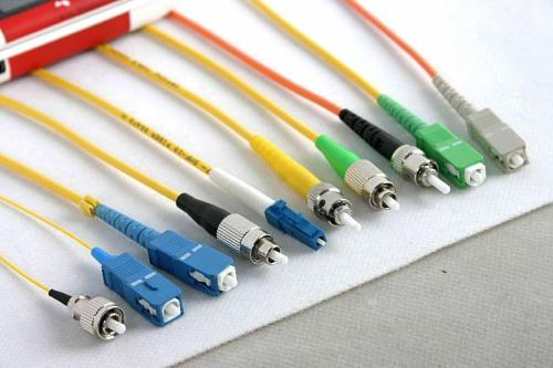 Market opportunities and challenges of optical fiber connectors in the era of high speed optical network